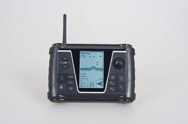 Части шлюпки приманки для дистанционного управления Handset с высоким разрешением LCD, полным дуплексом цифров