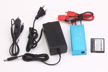 Заряжатель крытого DC 5.5*2.1 многофункциональный или автомобиля для батареи лития шлюпки приманки