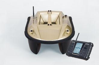 Шлюпка приманки рыбацкой лодки дистанционного управления RC искателя RYH-001B орла с GPS Шампанью