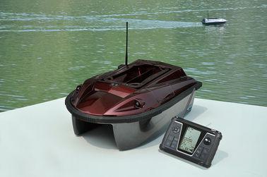 Шлюпка приманки GPS дистанционного управления Брайна двухсторонняя беспроволочная - модернизированный вариант RYH-001B