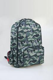 Экстренныйый выпуск цвета камуфлирования частей шлюпки приманки рюкзака конструированный для шлюпок