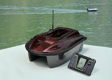 Шлюпки приманки дистанционного управления искателя орла Брайна беспроволочные, высокоскоростная рыбацкая лодка RYH-001A